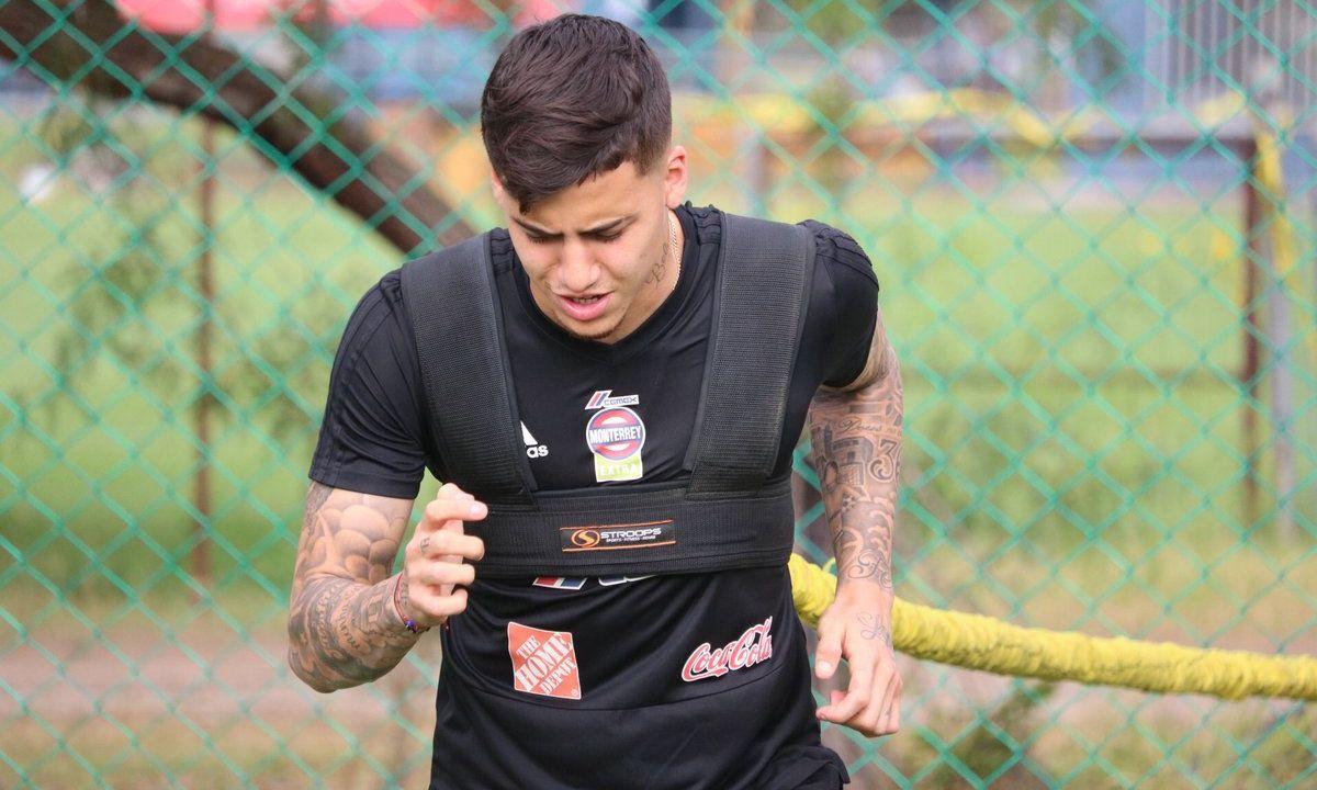 Tigres Ayuda Lobos BUAP Jugadores Refuerzos