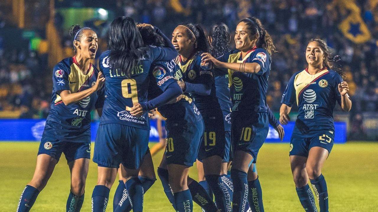 Liga MX Femenil, Tigres vs América, Reacciones, Final