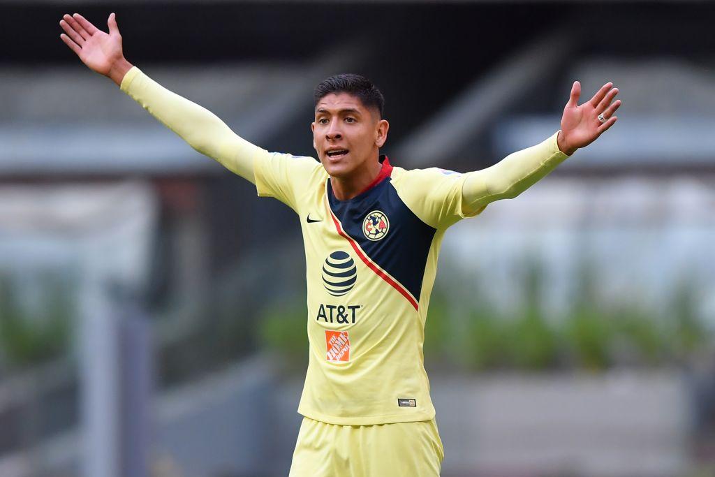 Edson Álvarez estaría cerca del PSV Eindhoven