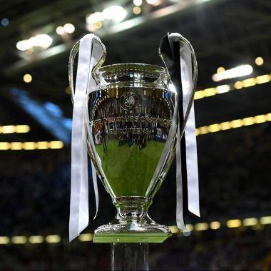 Champions League, Europa League, Sorteo, Octavos