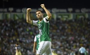 Clausura 2019, Boselli, América, León, Fichar