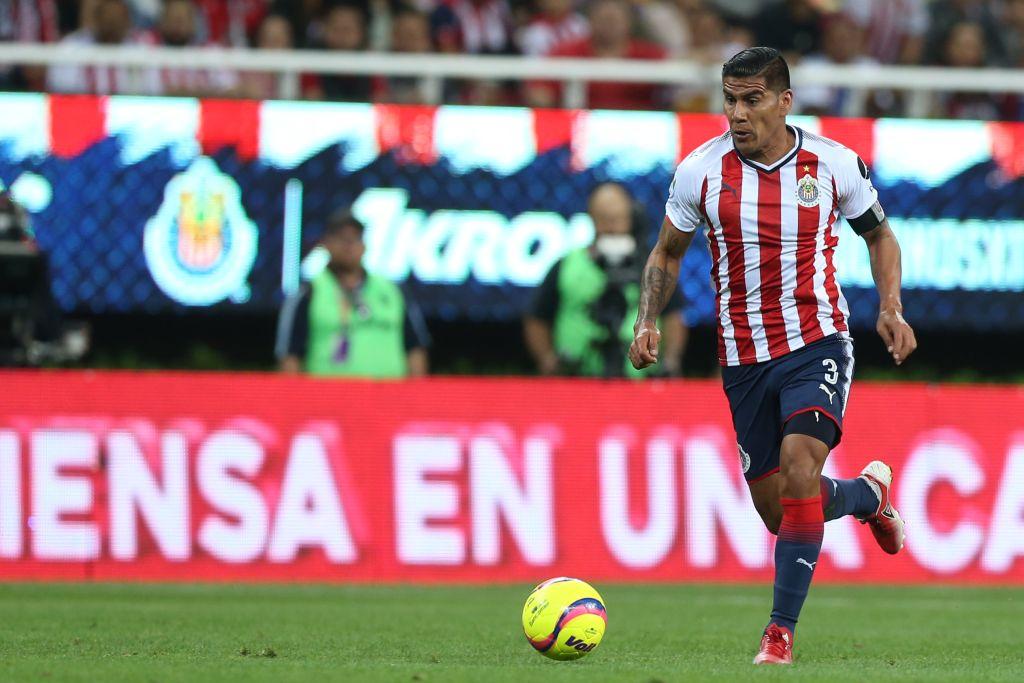 Jugador Chivas Regresa Holanda PSV Embajador