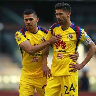 Henry Martín, Clausura 2019, América, Atlas Los Pleyers
