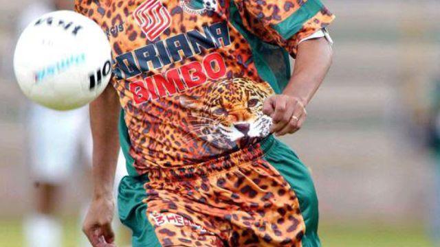 Jaguares De Chiapas Regreso Futbol Mexicano Ascenso Los Pleyers