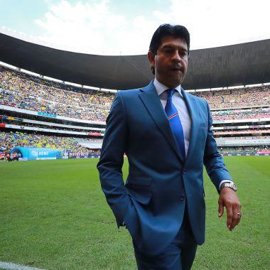 José Saturnino Cardozo Director Técnico Chivas Reemplazo Michel Leaño