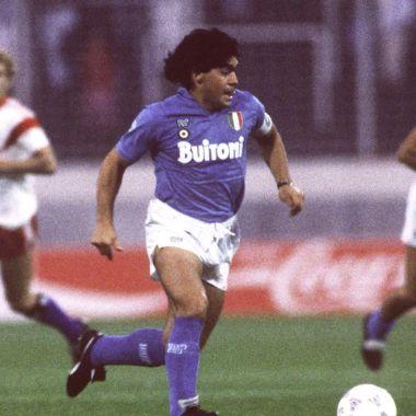Maradona confiesa que sufrió racismo