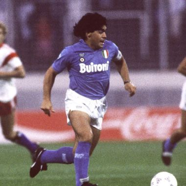 Kalidou Koulibaly, Maradona, Italia, Racismo, Napoli
