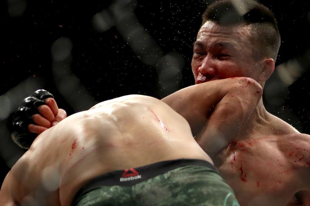 Mejor Peor Deporte 2018 Liga MX Rusia UFC Box Pantera