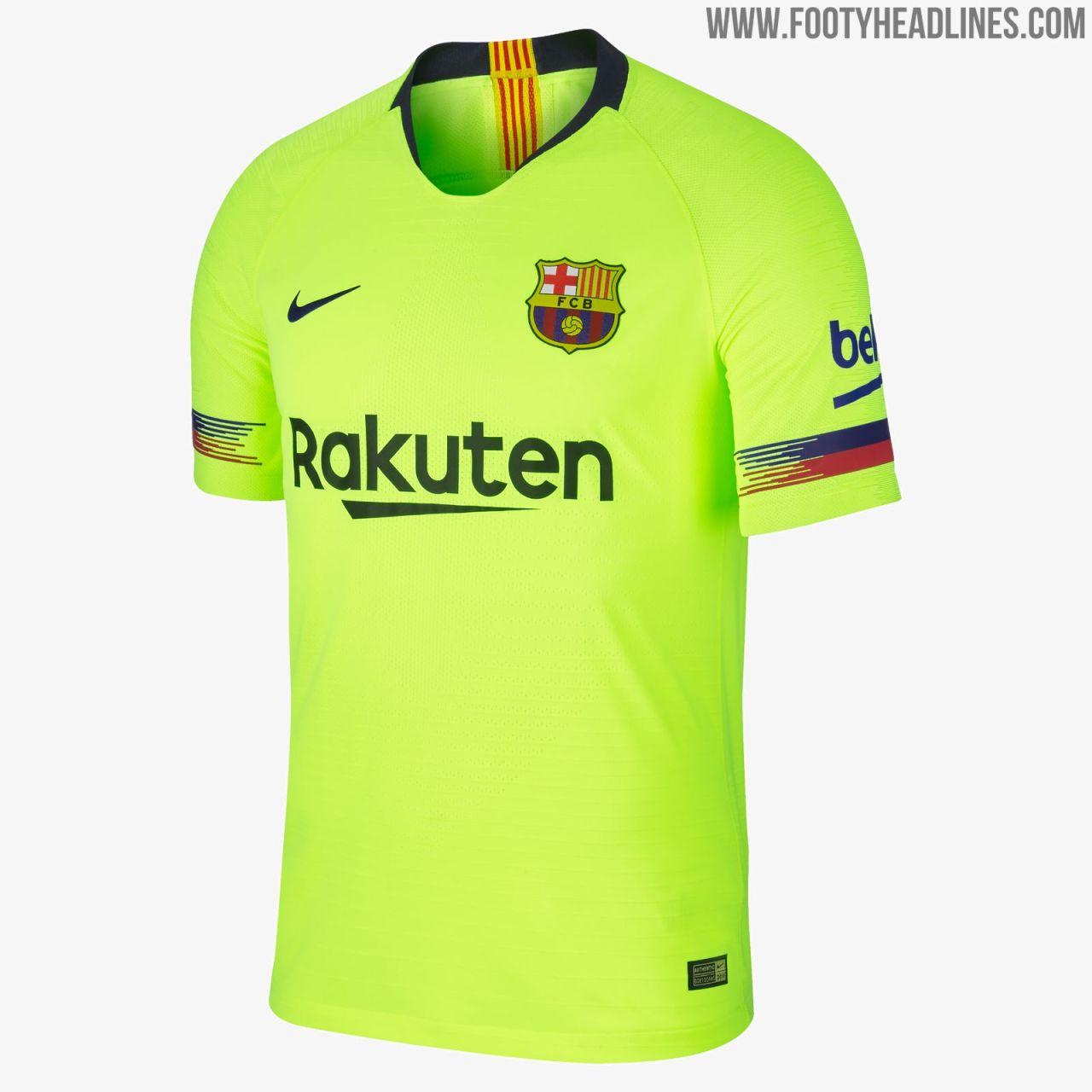 FC Barcelona Online Fanshop - Voetbalshop.nl