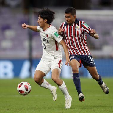 OFICIAL: Orbelín Pineda nuevo jugador de Cruz Azul