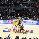 Orlando Magic, Utah Jazz, NBA, México Los Pleyers