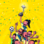 América Tigres Liga MX Femenil Campeonas Goles