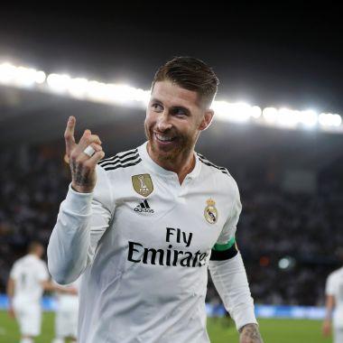 Real Madrid, Al Ain, Mundial Clubes, Resultado Los Pleyers