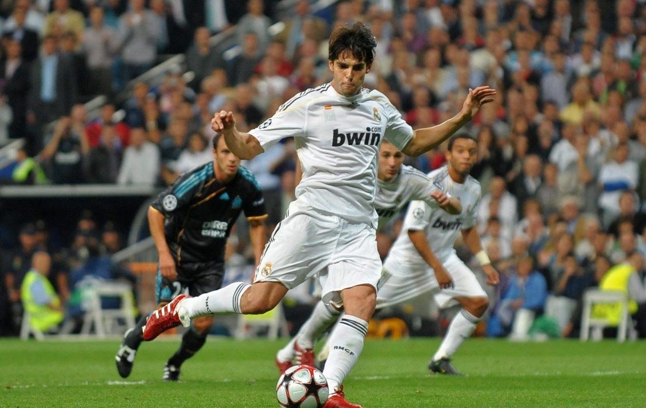 Real Madrid, Kaká, Mourinho, Lesiones, Éxito