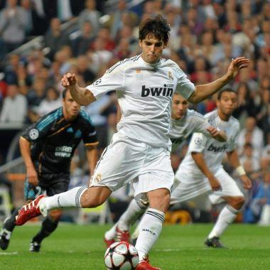 Kaká confiesa porqué no tuvo éxito en el Madrid