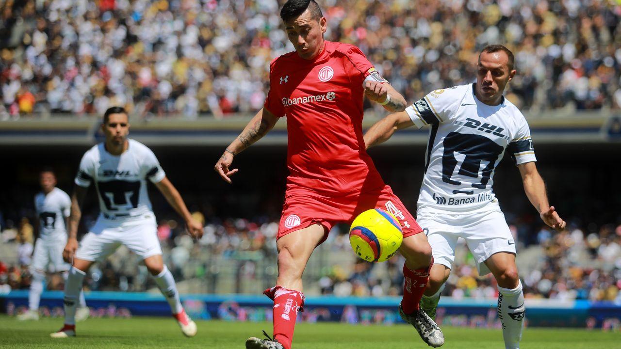 Rubens Sambueza Refuerzo León Clausura 2019 Los Pleyers