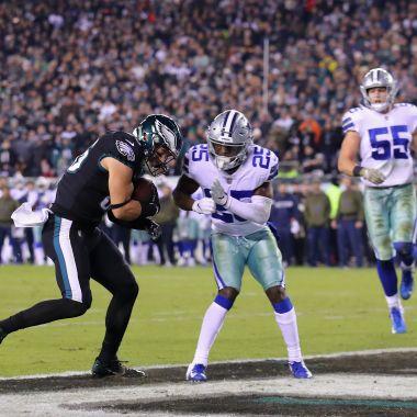 Semana 14 Horarios NFL 2018 Dallas Philadelphia Baltimore Kansas City