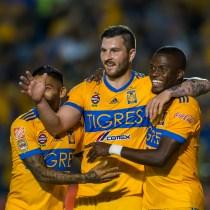 Enner Valencia Refuerzo Cruz Azul Tigres Clausura 2019