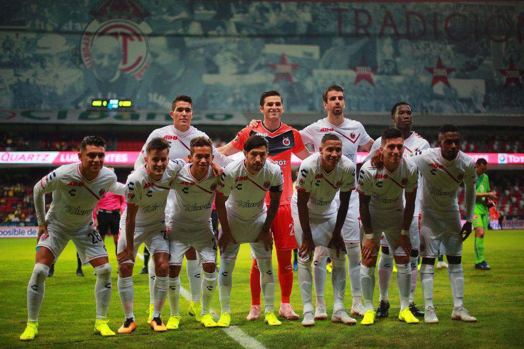 Veracruz Descenso Liga MX Refuerzos Kuri Liga MX