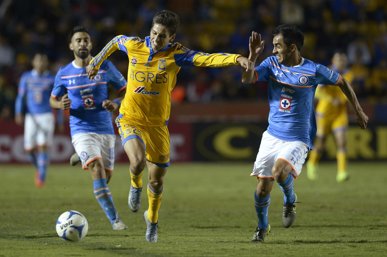 Rafael Bacca Cruz Azul No Juega