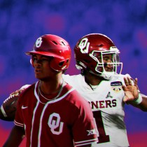 Kyler Murray, Draft 2019, MLB, NFL Los Pleyers