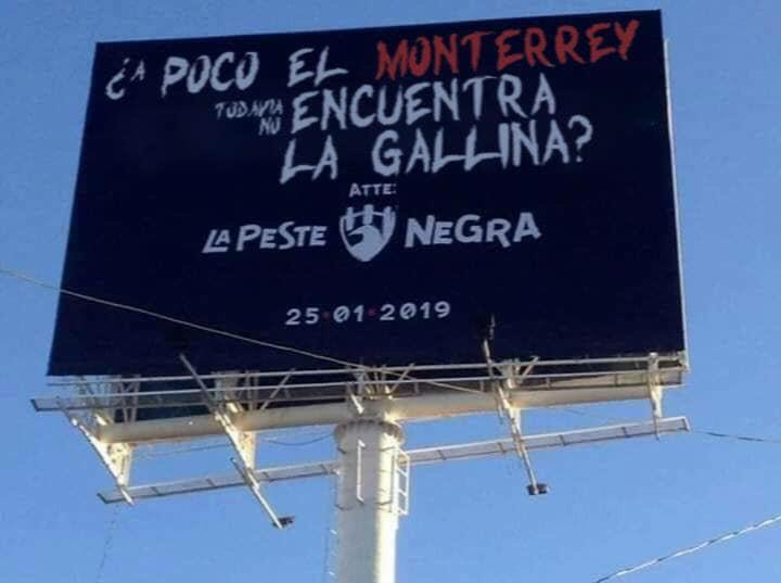 Club de Cuervos, Liga MX, Equipos, Publicidad