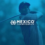 Mexico Championship Golf Tiger Woods Chapultepec.