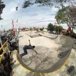 Ganadores Vans Royal Side Stripe Zapopan Skate