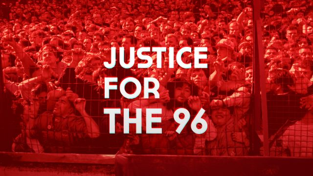 Hillsborough, Tragedia, Liverpool, Estadio, Los Pleyers