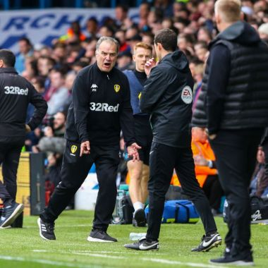 Marcelo Bielsa Leeds United Fair Play Ascenso Los Pleyers