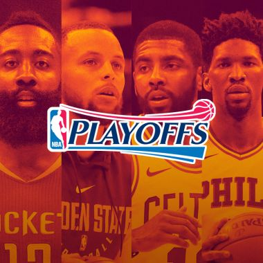 NBA, Playoffs, 2019, Fechas