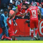 William Da Silva Grande Toluca América Los Pleyers