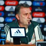 Tata Martino Plan Regresar Copa América