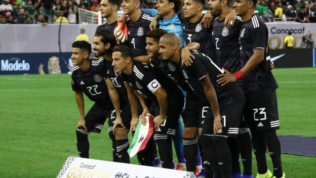 25/06/2019, México vs Costa Rica, En Vivo México vs Costa Rica