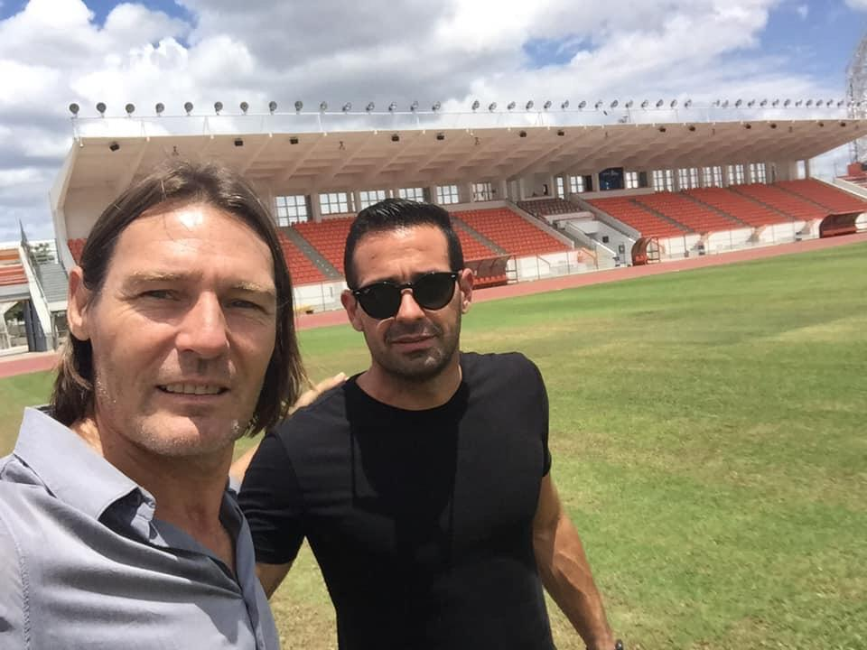 16/09/2019, Jorge Carranza, Portero, Ascenso MX, Correcaminos