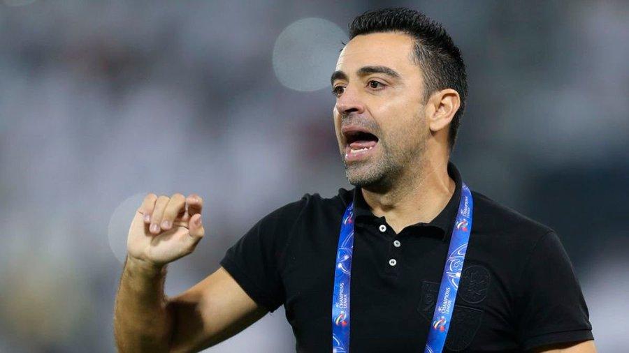 11/01/2020, Avanzan negociaciones para que Xavi sea el nuevo entrenador del Barcelona