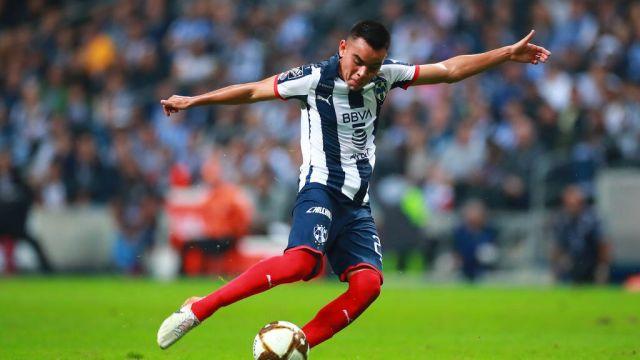 26/12/2019, Ya ganó la Liga MX con el Monterrey y ahora el objetivo de Carlos Rodríguez es jugar en Europa