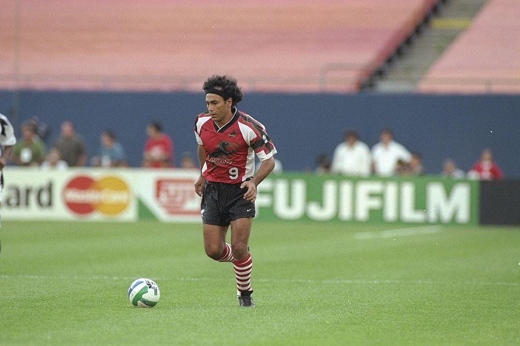 10/07/1996, Carlos Vela, Chicharito y otros mexicanos que han pasado por la MLS