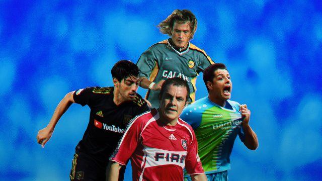 21/01/2020, Carlos Vela, Chicharito y otros mexicanos que han pasado por la MLS