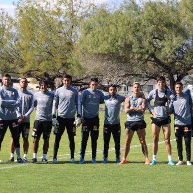 04/01/2019, Tigres, Jugadores, Liga MX, Clausura 2020