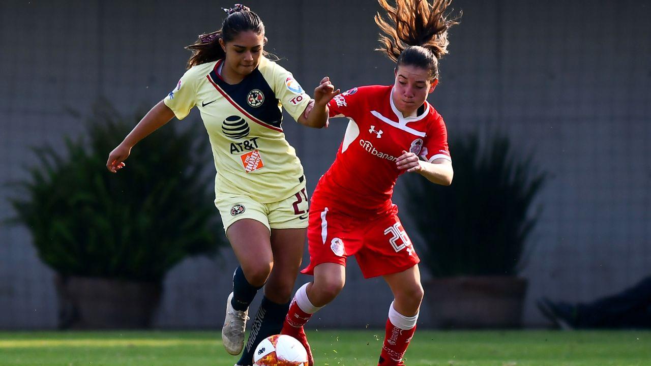 06/01/2020, Liga Femenil, Clausura 2020, Mejores, Jugadoras