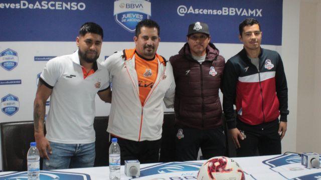 31/01/2020, Jueves, Ascenso MX, Partidos, Equipos