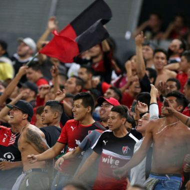 29/08/2019, Estadio Jalisco, Atlas, Veto, Gritos