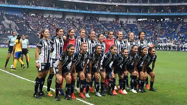 13/05/2019, Rayadas, Club Monterrey, Liga femenil, Quejas