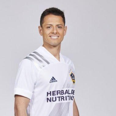 21/01/2020, MLS: Galaxy hace oficial fichaje de Chicharito Hernández
