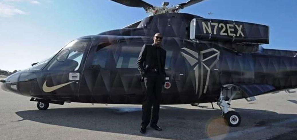 26/01/2020. Kobe Bryant Muere Helicóptero Lesiones Los Pleyers, Kobe Bryant en una conferencia de prensa.