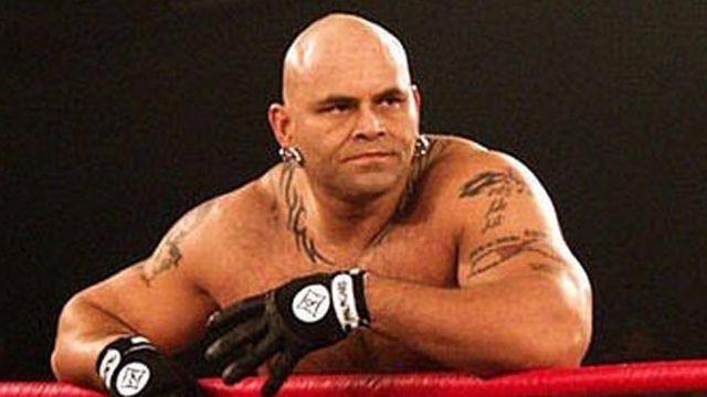 19/01/2020, Lucha Libre: Quién Es Konnan, luchador agredido por Psicosis