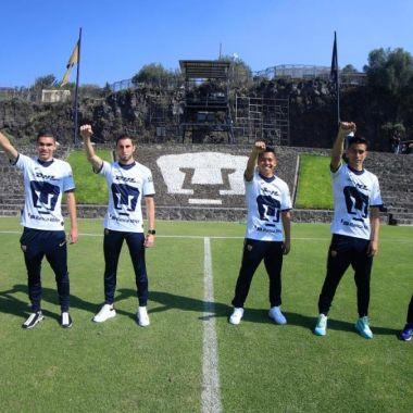 Pumas hizo negocio con sus refuerzos para el Clausura 2020