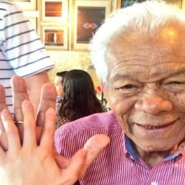 04/01/2019. Walter Ormeño Fallece America Leyenda Los Pleyers, El exjugador tenía 93 años.