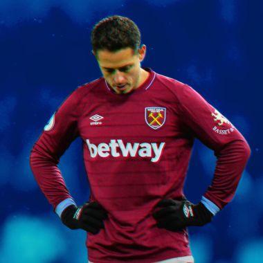 20/01/2020, Javier Hernández, Europa, MLS, Récord